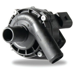 mercedes benz auxiliary water pump diagnosticsthe issue could be the auxiliary water pump this pump is not connected to the cooling of the engine the primary function is to circulate warm coolant to