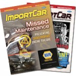 Import Car Staff Writers