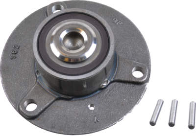 installation guidelines for mercedes benz wheel bearing