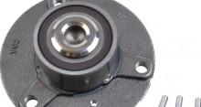 Mercedes-Benz Smart Car Wheel bearing