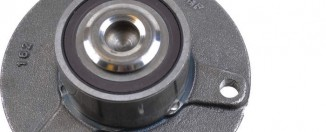 Mercedes-Benz Smart Car Wheel bearing