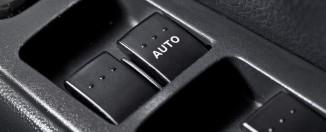 Volkswagen Window Control Module