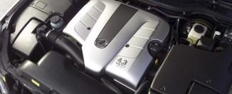 Lexus Fuel Pump Replacement Feature