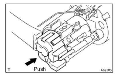 step by step lexus fuel pump replacement 2001 Lexus ES 300 lexus fuel pump replacement fig 9