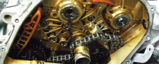 Timing Chain Failure