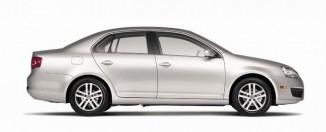 Volkswagen Jetta brakes