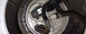 Mercedes Benz Fuel System Diagnostics
