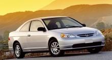 Honda Civic: PCMs and CAN System Diagnostics