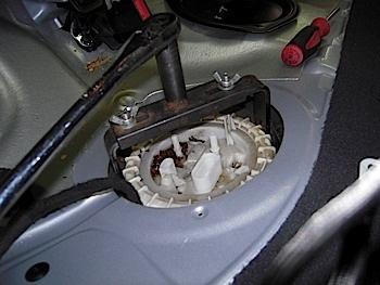 Audi Fuel System Diagnostics -