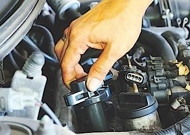 Coil-On-Plug Diagnostics: Toyota Tundra -