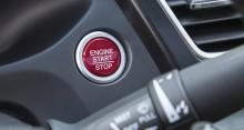 2015 Honda Civic Coupe Engine