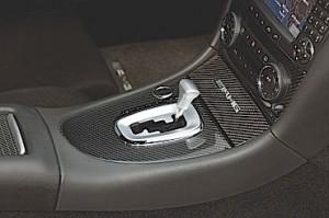 Mercedes Transmission lever