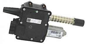 Electric parking brake knob