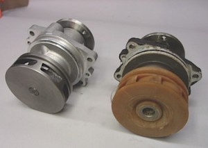 BMW electric Water Pumps