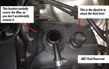 Mercedes-Benz Hydraulic Suspension: Dos, Don'ts And Did-You