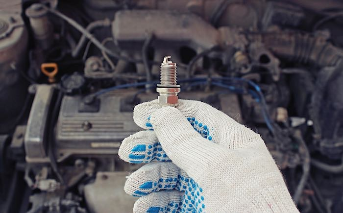Installing Spark Plugs: Avoid Misfires
