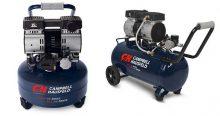 Campbell-Hausfeld-compressors