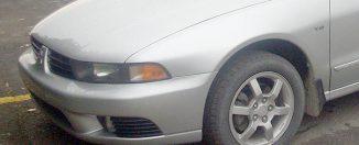 mitsubishi-brake-ringing