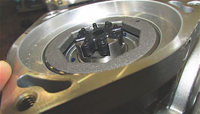 Hyundai Power Steering Case Study