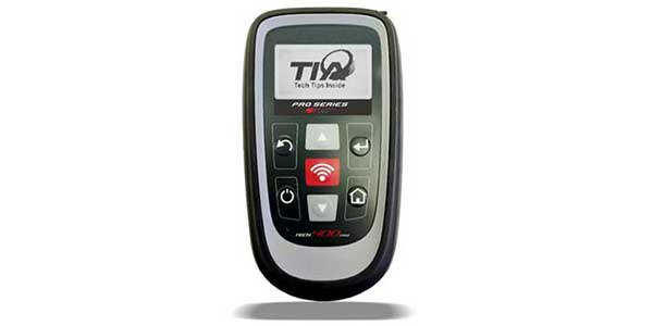 Bartec Announces Its Latest Software Update For TPMS Tools