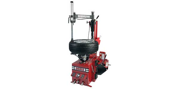 Coats Offers RC-55 Rim Clamp Tire Changer