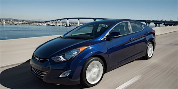 hyundai elantra featured