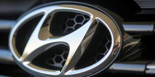 Hyundai TPMS Electromagnetic Interference