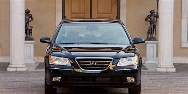 Hyundai Sonata Fuel System Diagnostics