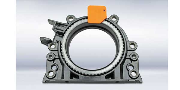 MEYLE Adds Crankshaft Sealing Flanges For 2,000 Vehicle Applications