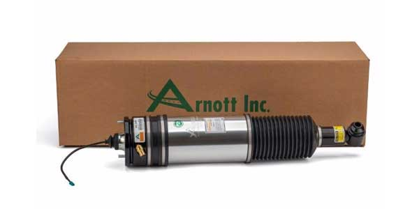 Arnott Announces New Rear Air Struts For The 2002-'08 BMW 7 Series With And Without EDC
