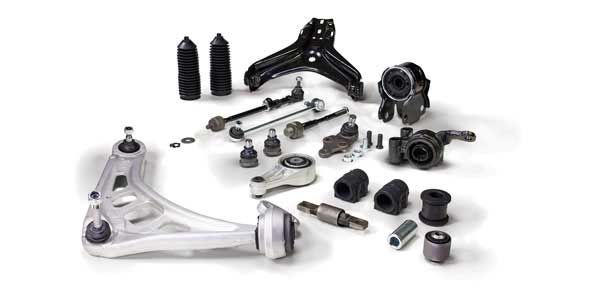 Delphi Product & Service Solutions Launches New Steering And Suspension Line In North America