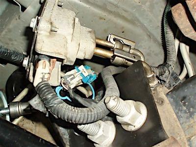flex fuel ethanol sensors