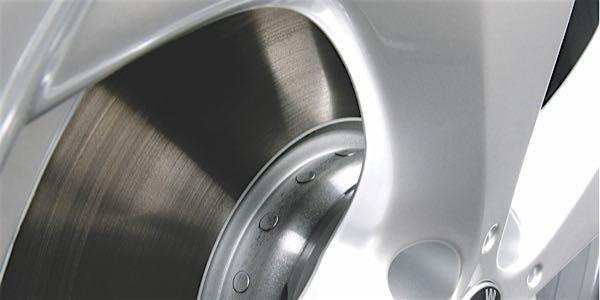 mercedes benz brake job featured