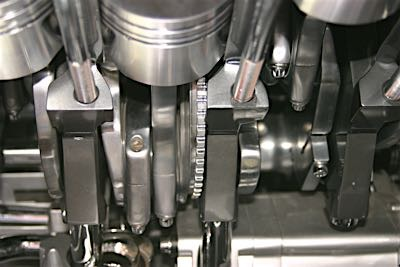Misfire Monitoring In Combustion Engines