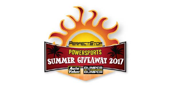 The Alliance Turns Up The Summer Heat With The Perfect Stop Powersports Summer Giveaway