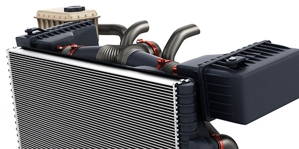 Preventive Cooling System Service: Keeping P0128 Codes Away