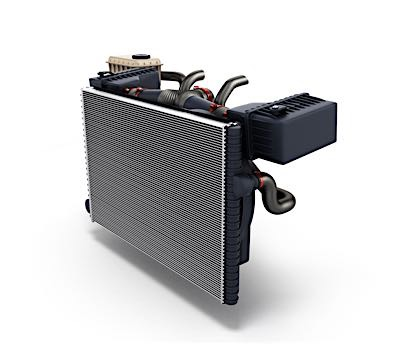 cooling system maintenance intervals