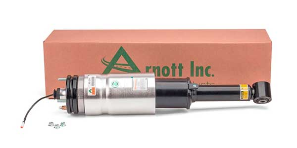 Arnott Introduces New Front Air Strut For The 2010-'13 Land Rover Range Rover