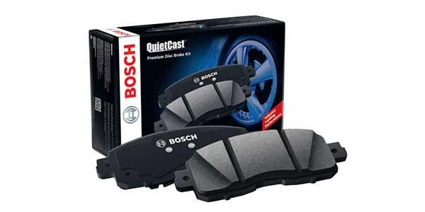 Bosch Expands Braking And Rotating Machine Product Lines