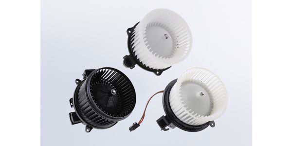 Continental Expands Popular Asian, European And Domestic Coverage For VDO Brushless HVAC Motors