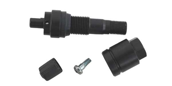 SCHRADER Launches New Black TPMS Service Kit