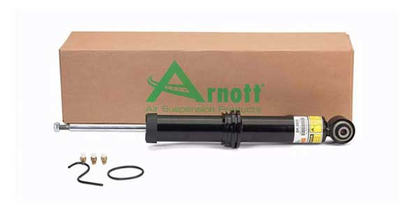 Arnott Introduces New Rear Shock Kit For The 2001-'06 Audi A6 And Allroad Quattro