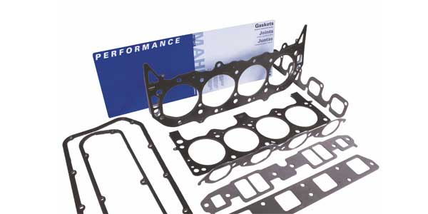 MAHLE Aftermarket Introduces MAHLE Performance Line Of Gaskets
