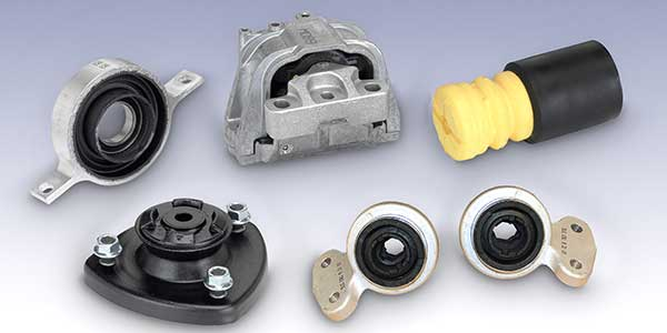 CRP Automotive Offers Rein Anti-Vibration Parts