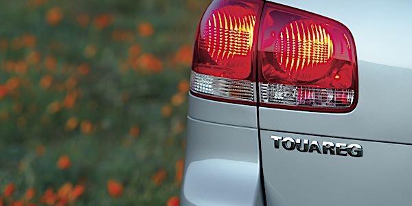 Air Ride Diagnostics: 2003-2010 VW Touareg Applications
