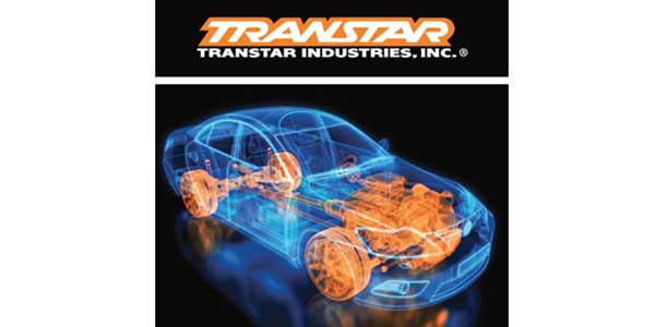 Transtar Introduces New Automatic Transmission Parts Catalog