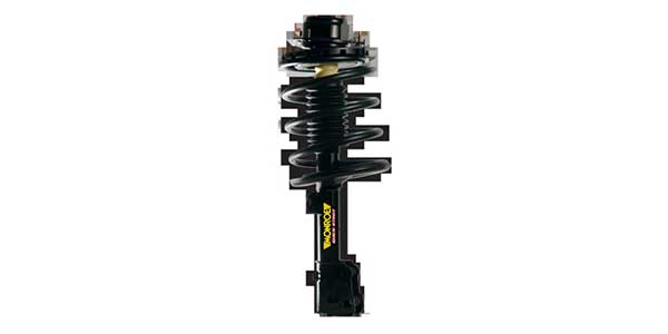 Tenneco Expands Monroe Quick-Strut Product Coverage By More Than 2M Vehicles
