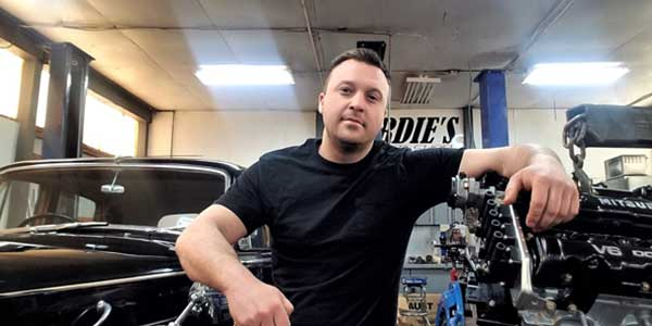 CARDONE Announces Winner In Technician Video Competition