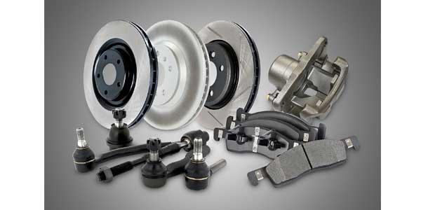 APC Automotive Technologies Expands AP Emissions, Centric Parts Portfolios