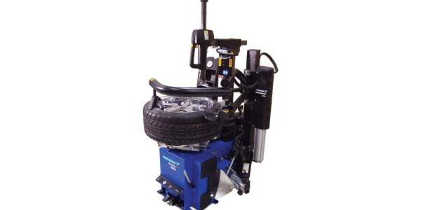 Hofmann Introduces New Line Of Tire Changing Systems